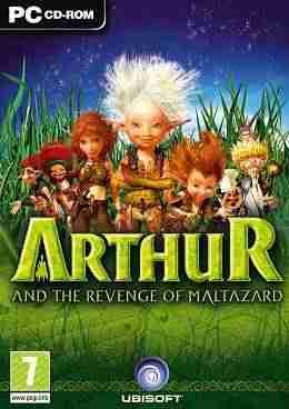 Descargar Arthur And The Revenge Of Maltazard [MULTI6] por Torrent